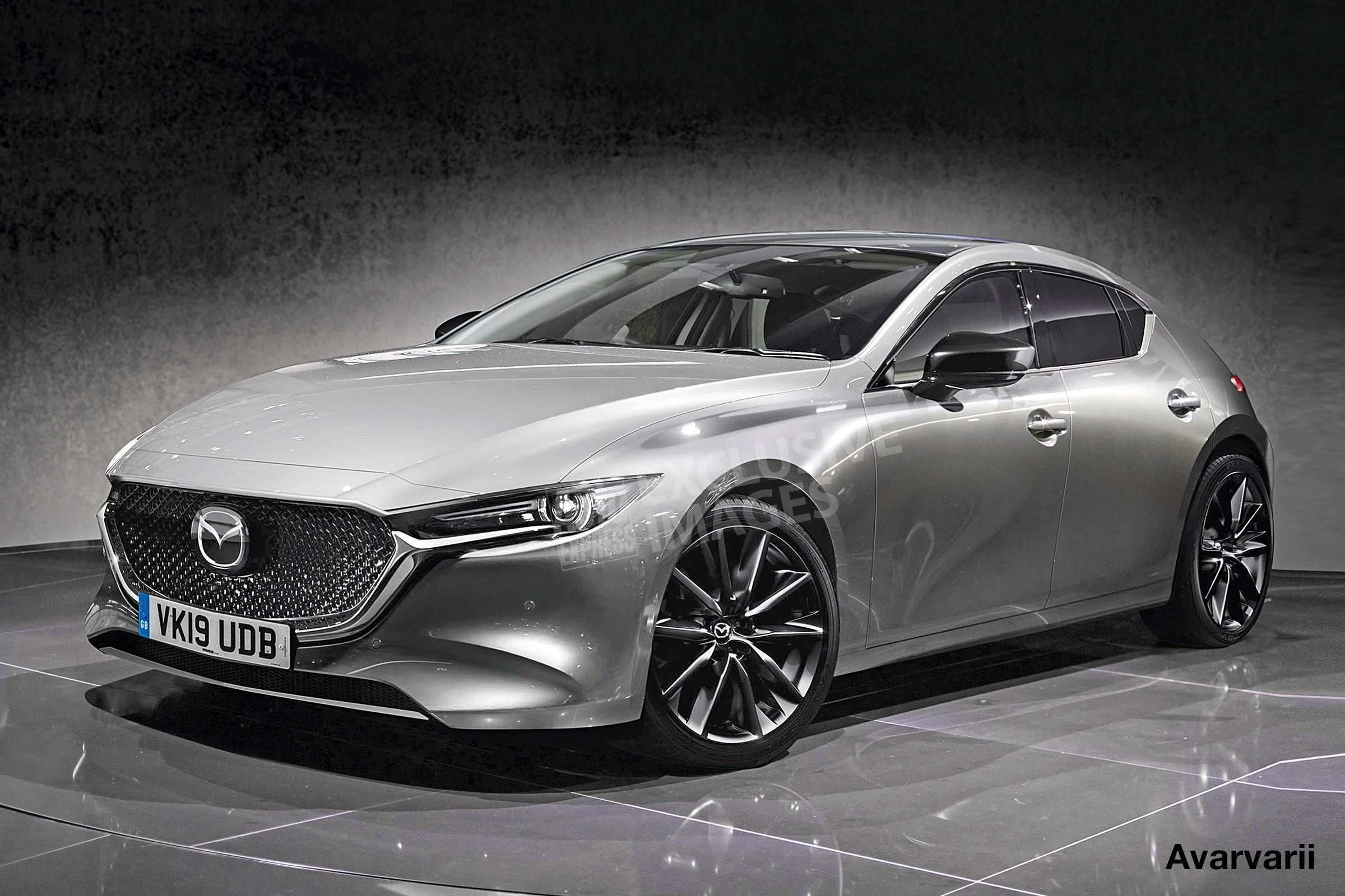 76 The Mazda 6 2019 Interior Review And Release Date