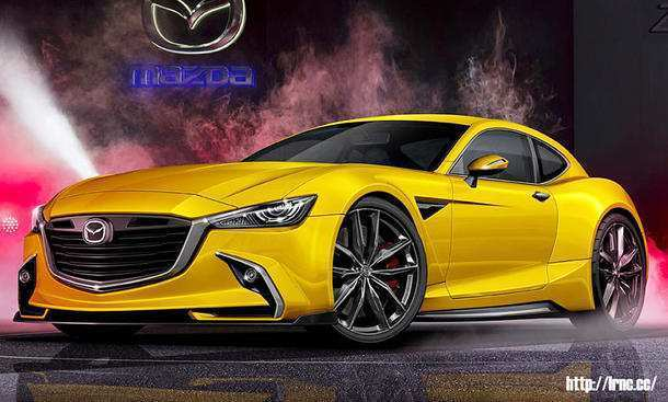 76 The Mazda For 2020 Engine