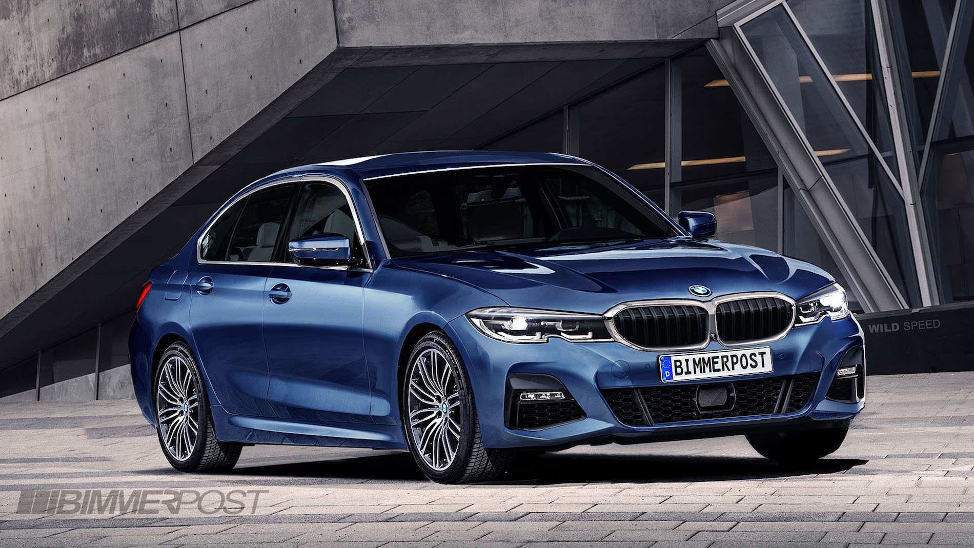 76 The Spy Shots BMW 3 Series Reviews