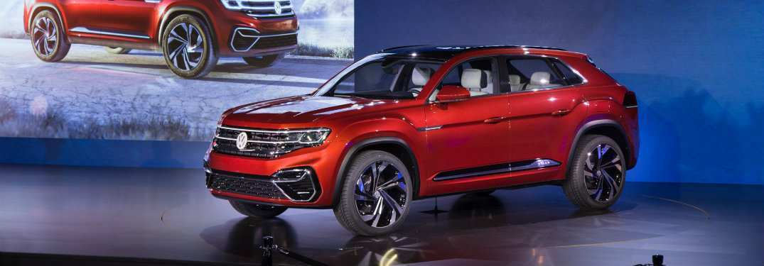 76 The Volkswagen 2019 Lineup Redesign And Concept