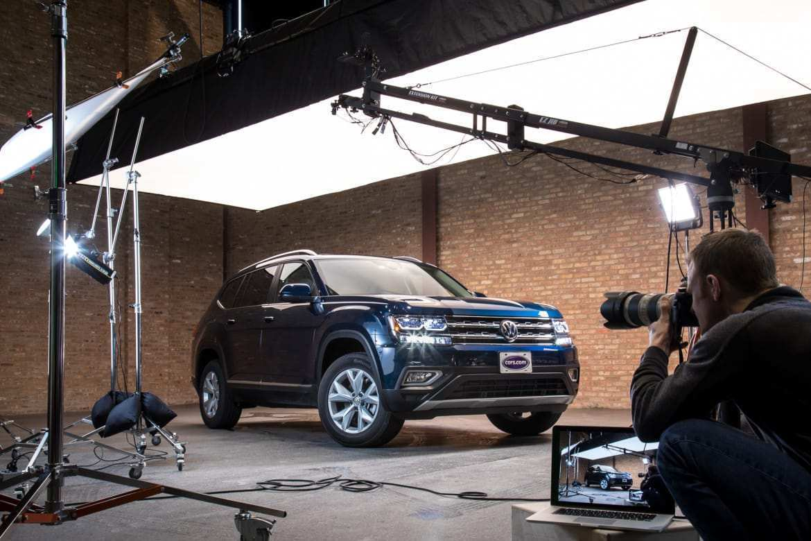 76 The Volkswagen Atlas 2020 Price Reviews