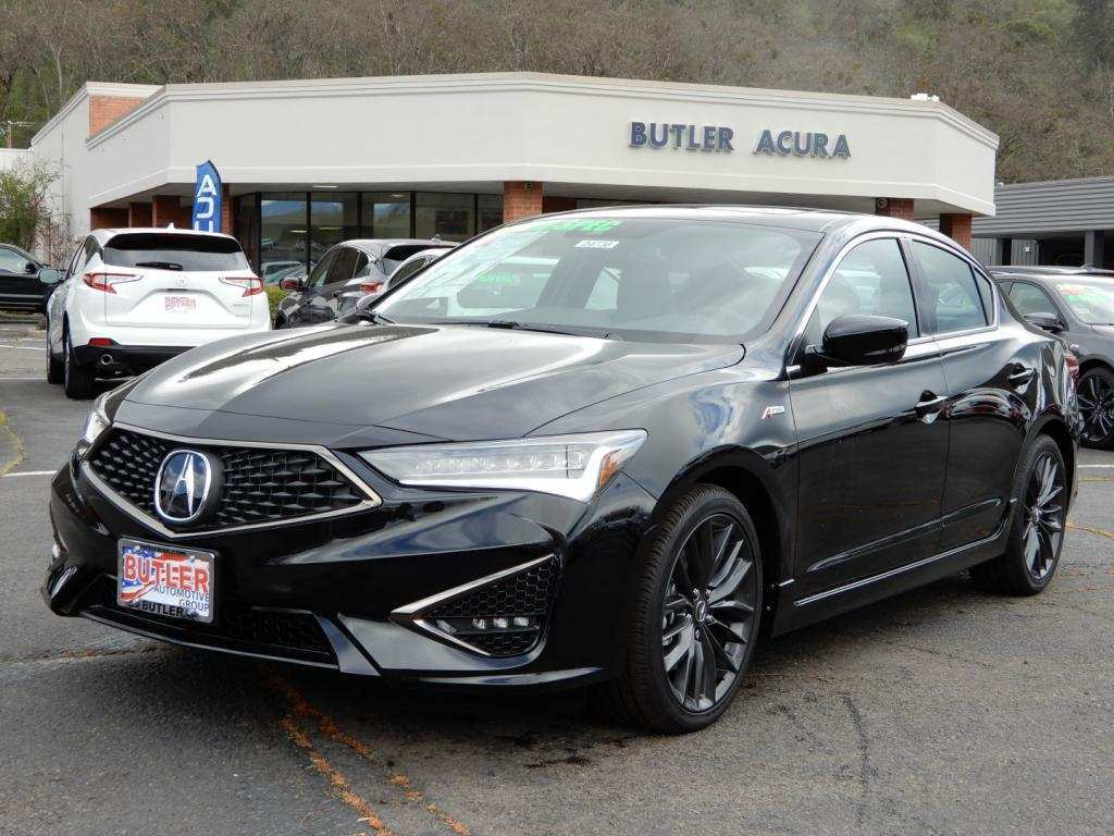 77 A 2019 Acura ILX Prices