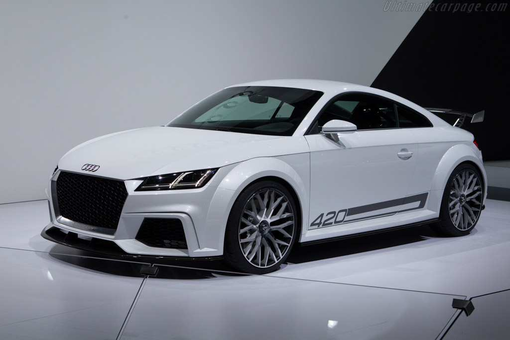77 A 2019 Audi Sport Quattro Redesign And Concept