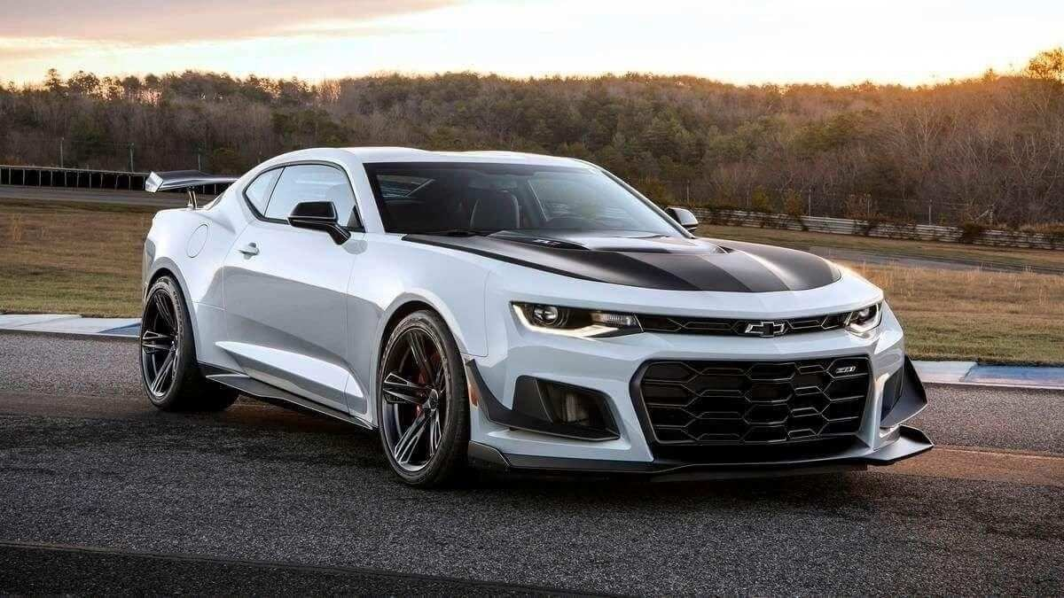 77 A 2019 Chevrolet Chevelle Ss Release Date