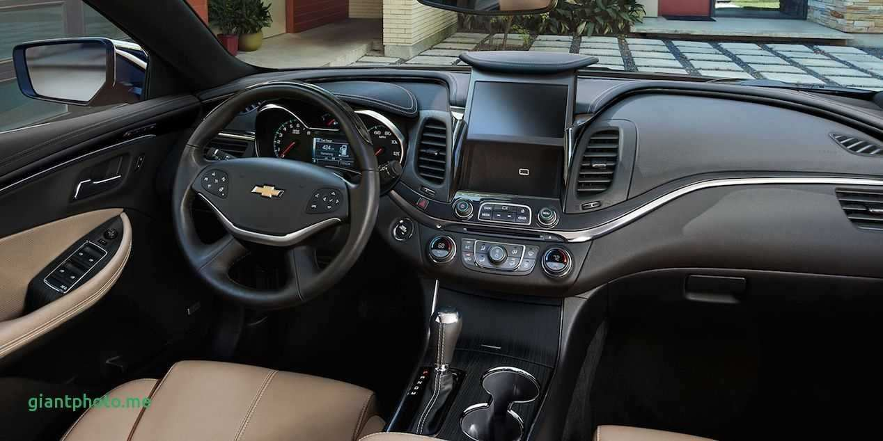 77 A 2019 Chevy Impala Ss Ltz Performance And New Engine