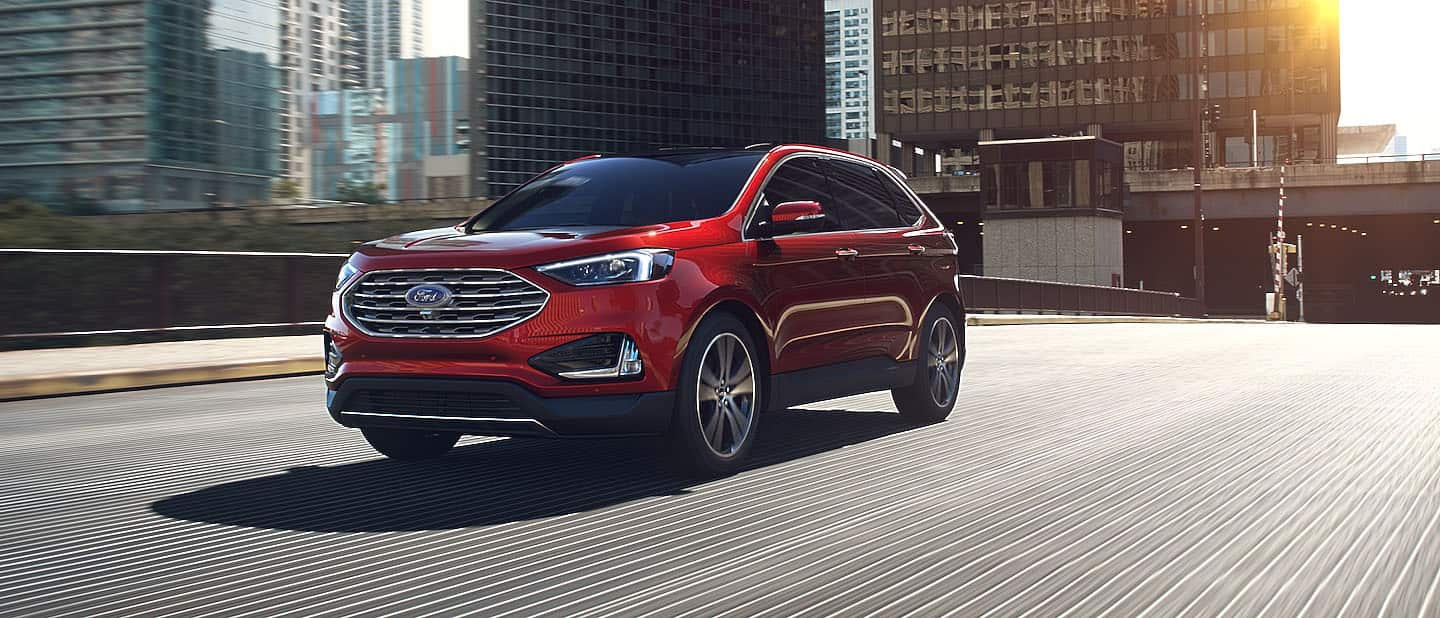 77 A 2019 Ford Edge Pricing