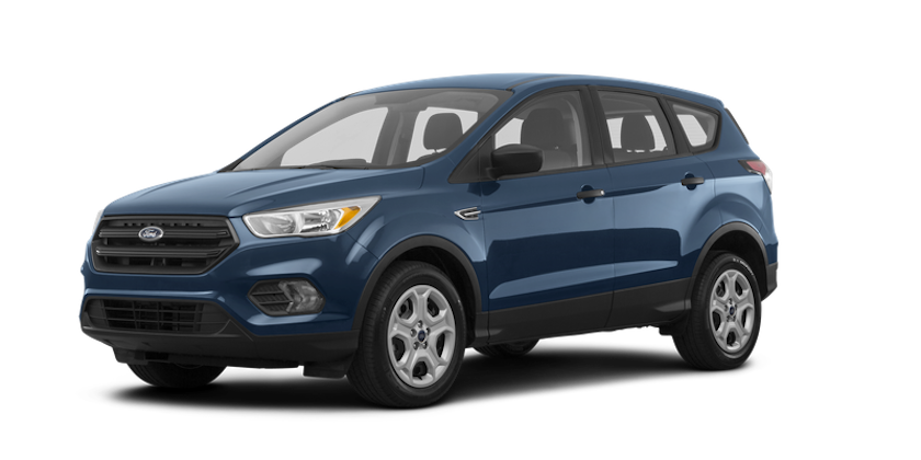 77 A 2019 Ford Escape New Model And Performance