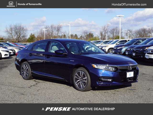 77 A 2019 Honda Accord Coupe Sedan Review