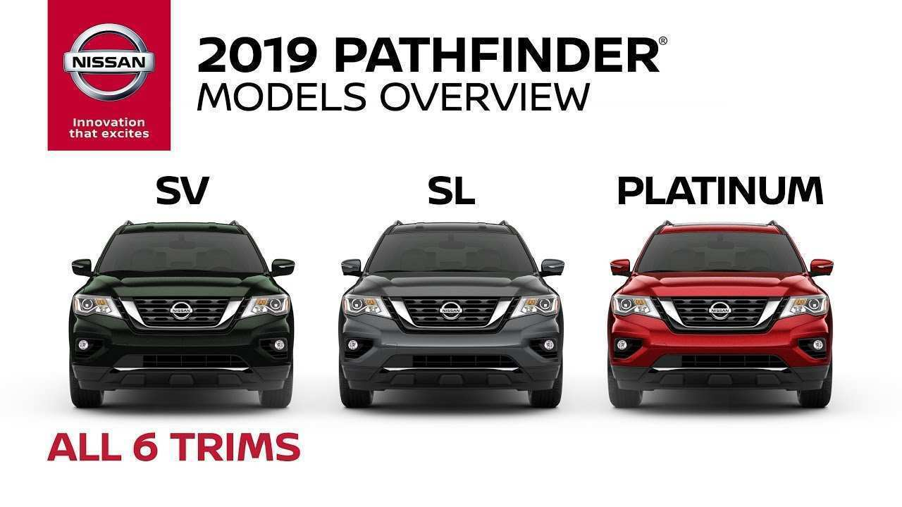 77 A 2019 Nissan Pathfinder Hybrid Price And Review