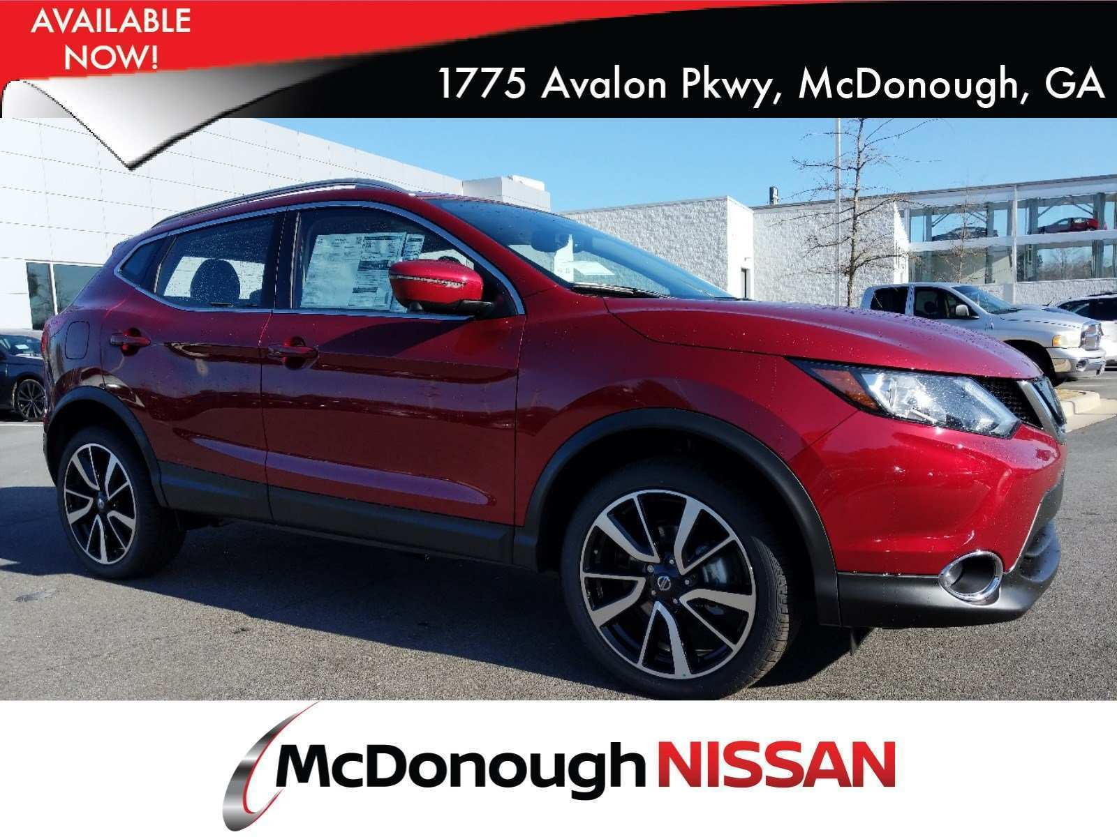 77 A 2019 Nissan Rogue Review
