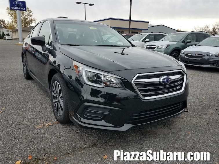 77 A 2019 Subaru Legacy New Review