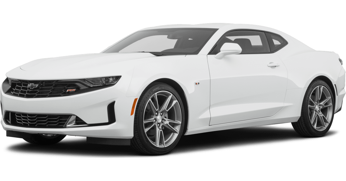 77 A 2019 The All Chevy Camaro Redesign