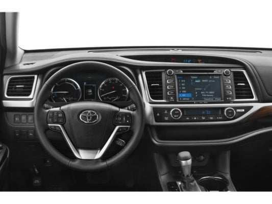 77 A 2019 Toyota Highlander Review