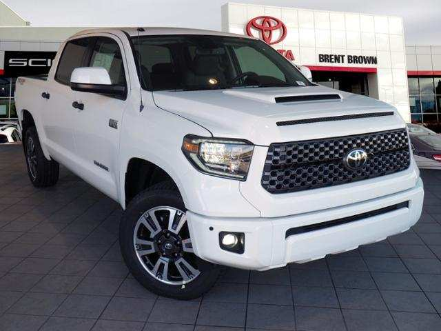 77 A 2019 Toyota Tundra Overview