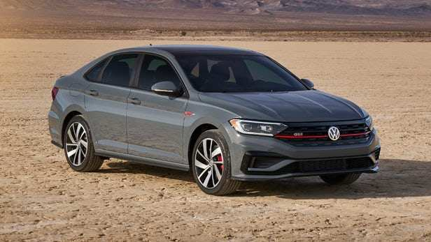 77 A 2019 Vw Jetta Gli Concept And Review