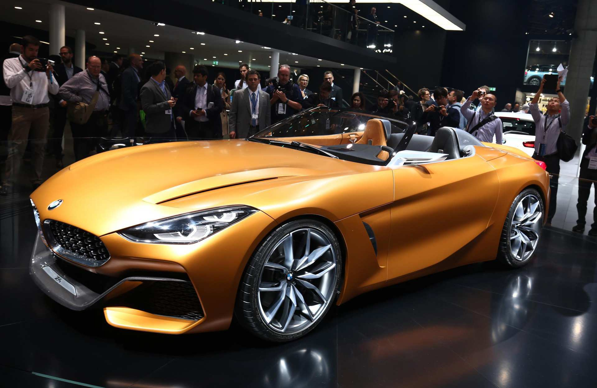 77 A 2020 BMW Z4 Release Date and Concept