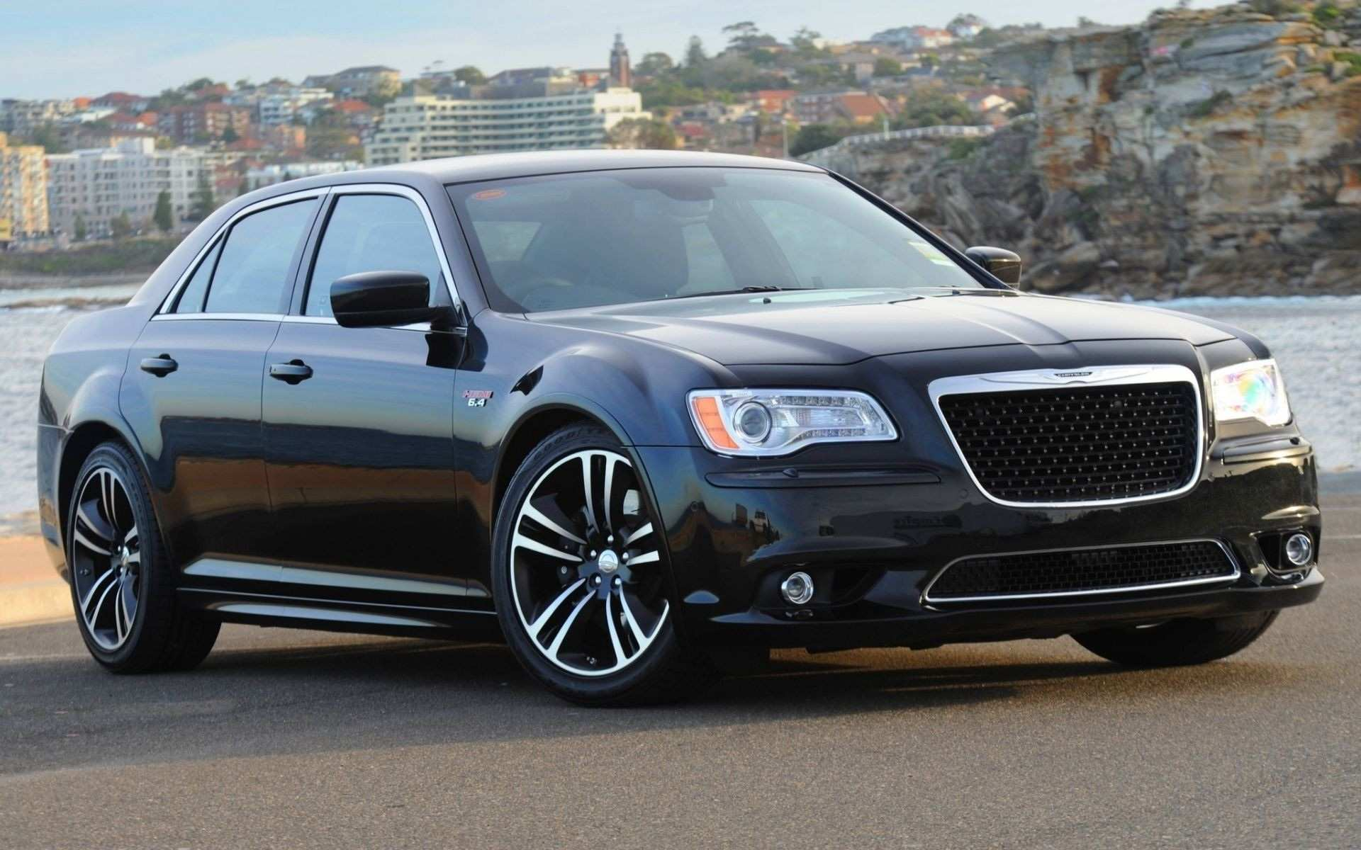 77 A 2020 Chrysler 300 Srt8 Price And Release Date