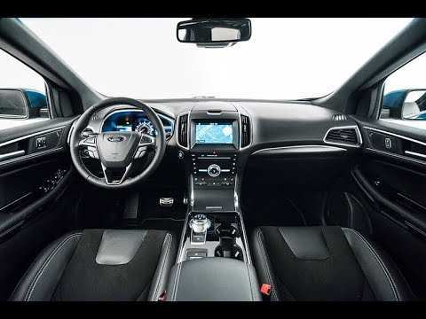 77 A 2020 Ford Edge History
