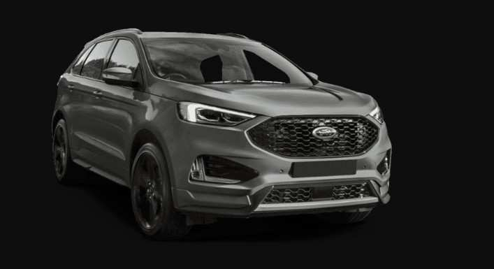 77 A 2020 Ford Edge Ratings