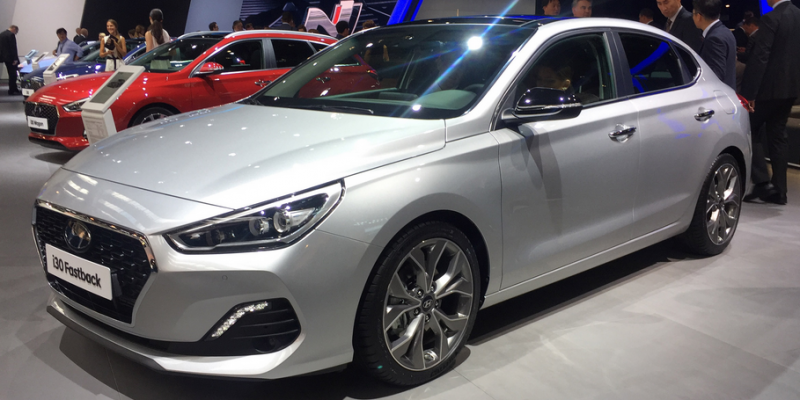 77 A 2020 Hyundai I30 Performance And New Engine