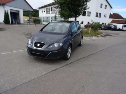 77 A 2020 Seat Altea Specs And Review