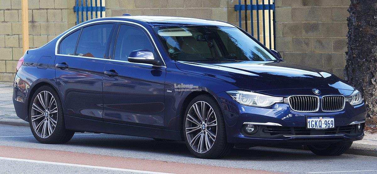 77 A BMW F30 2020 Redesign And Review
