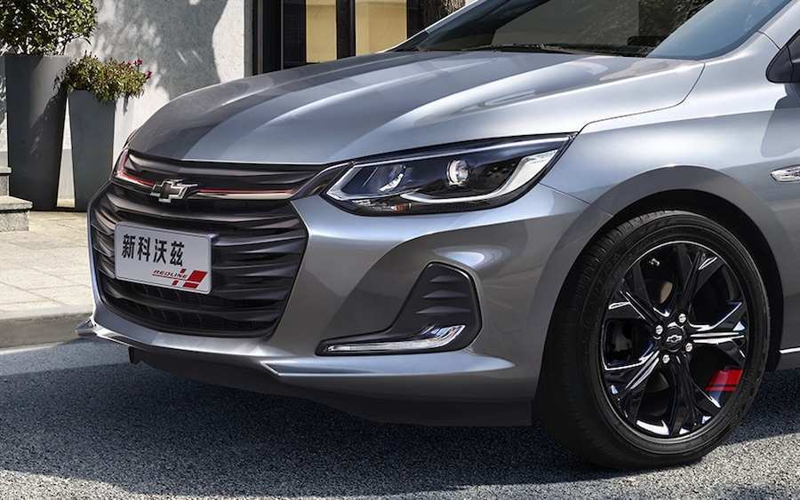 77 A Chevrolet Prisma 2020 China New Model And Performance