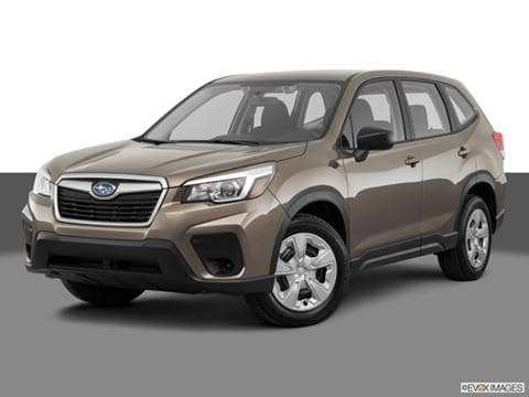 77 A Subaru 2019 Build Price