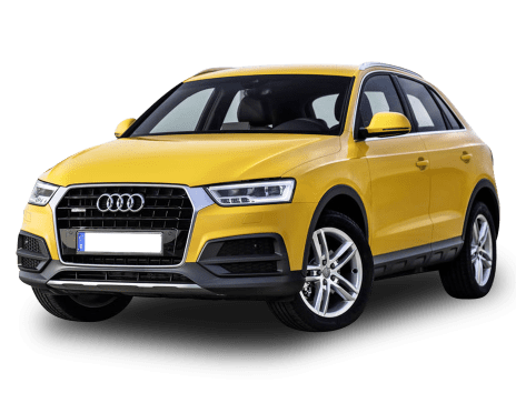 77 All New 2019 Audi Q3 Review And Release Date