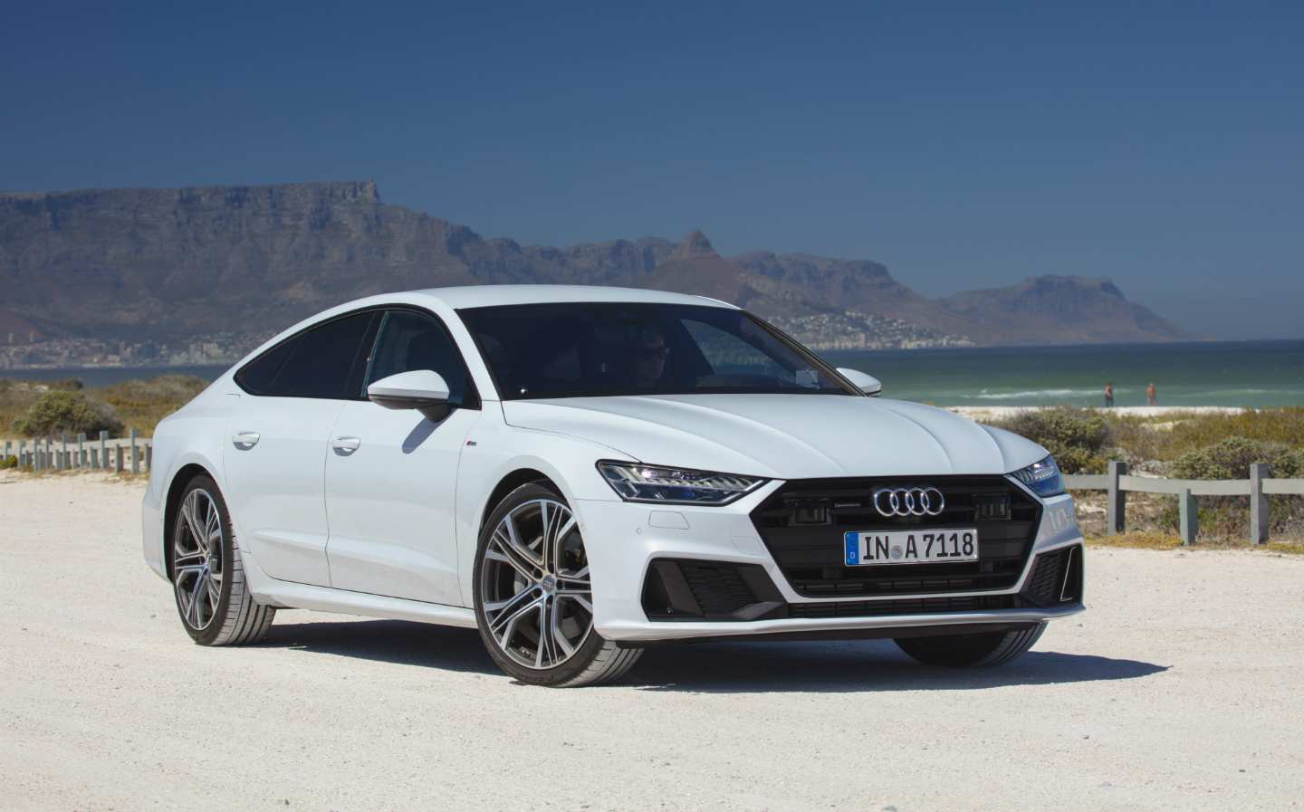 77 All New 2019 Audi S7 Price Design And Review