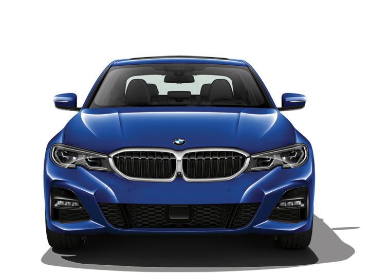 77 All New 2019 BMW 3 Series Brings Ratings