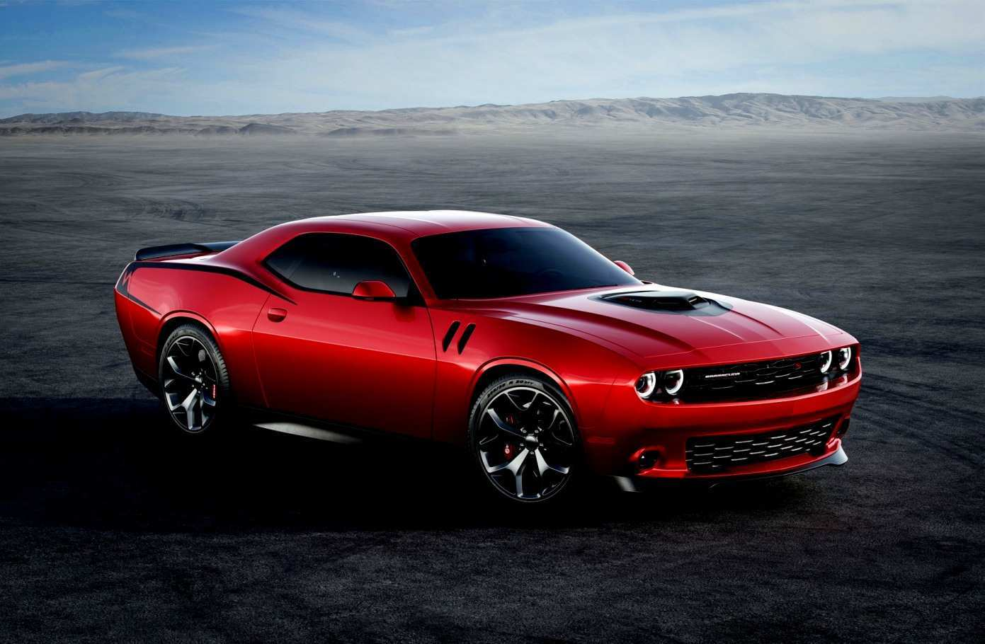77 All New 2019 Barracuda Picture
