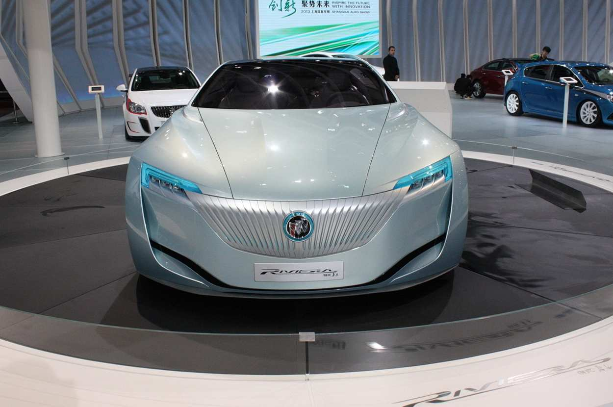 77 All New 2019 Buick Riviera Specs And Review