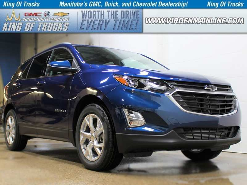 77 All New 2019 Chevrolet Equinox Exterior And Interior