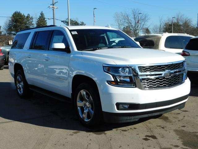 77 All New 2019 Chevy Suburban Pricing