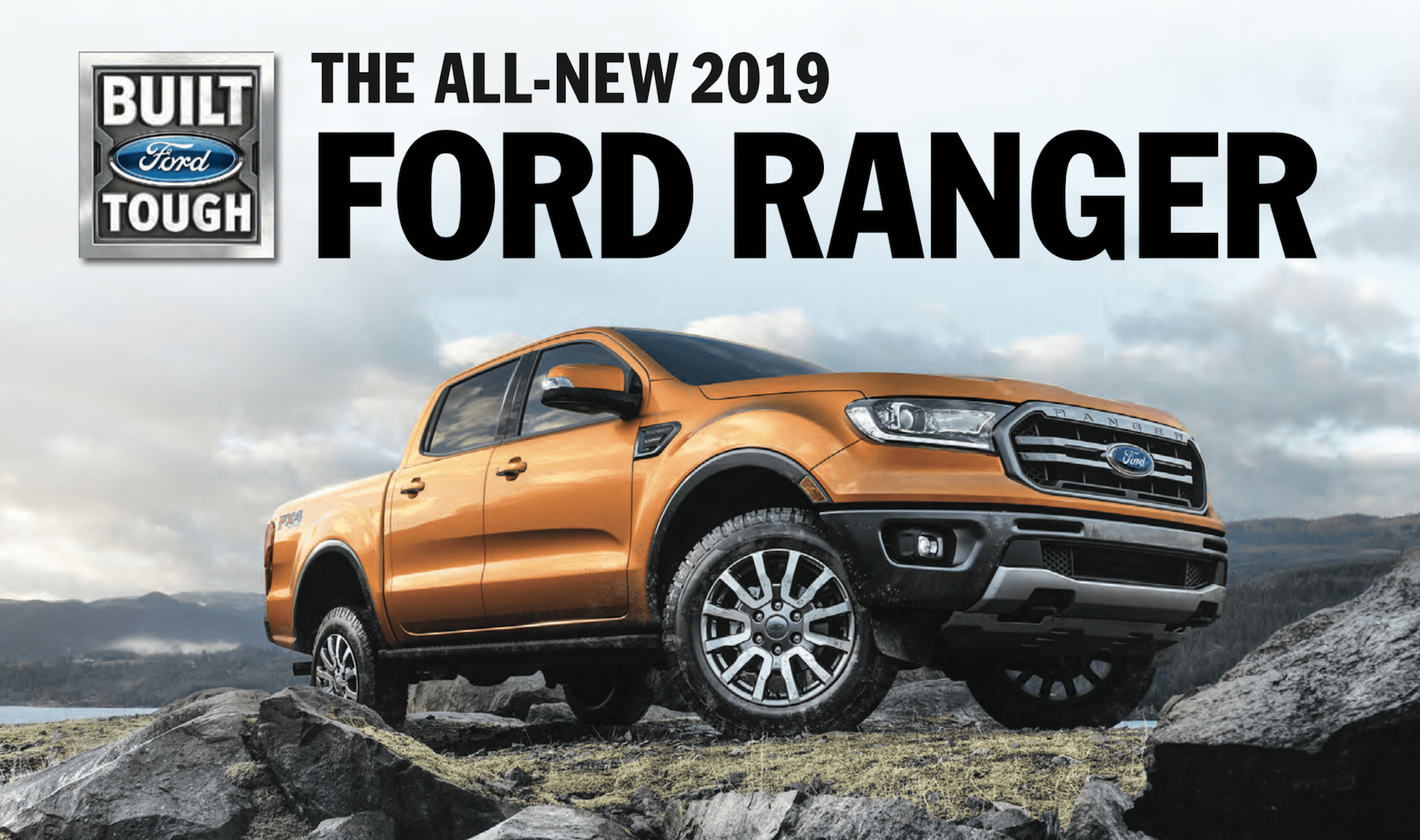 77 All New 2019 Ford Ranger Usa Speed Test