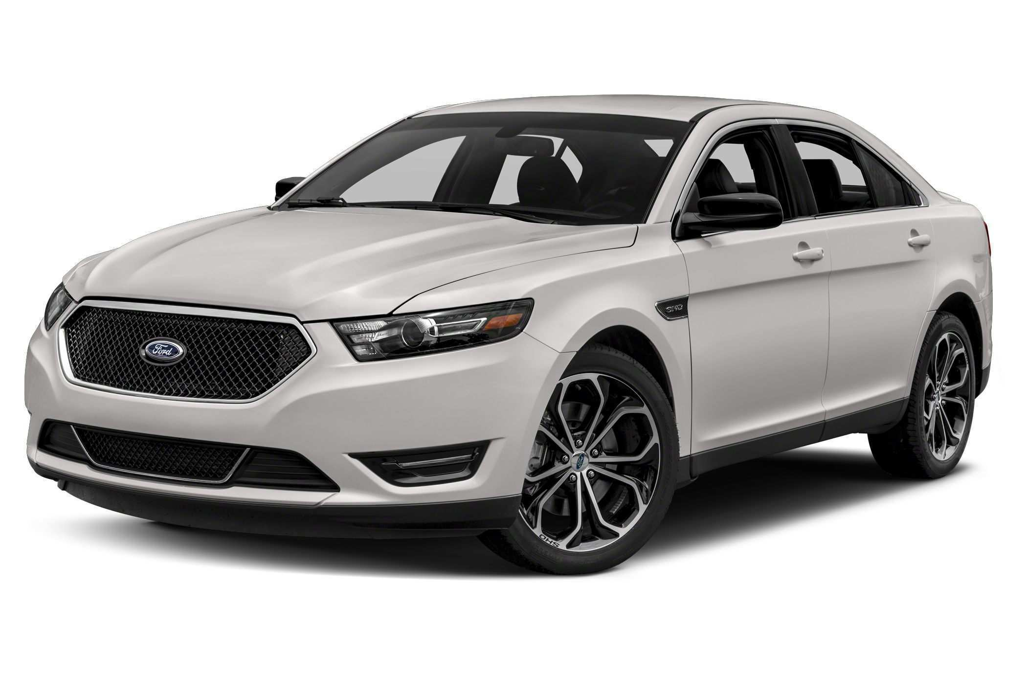 77 All New 2019 Ford Taurus Sho Style