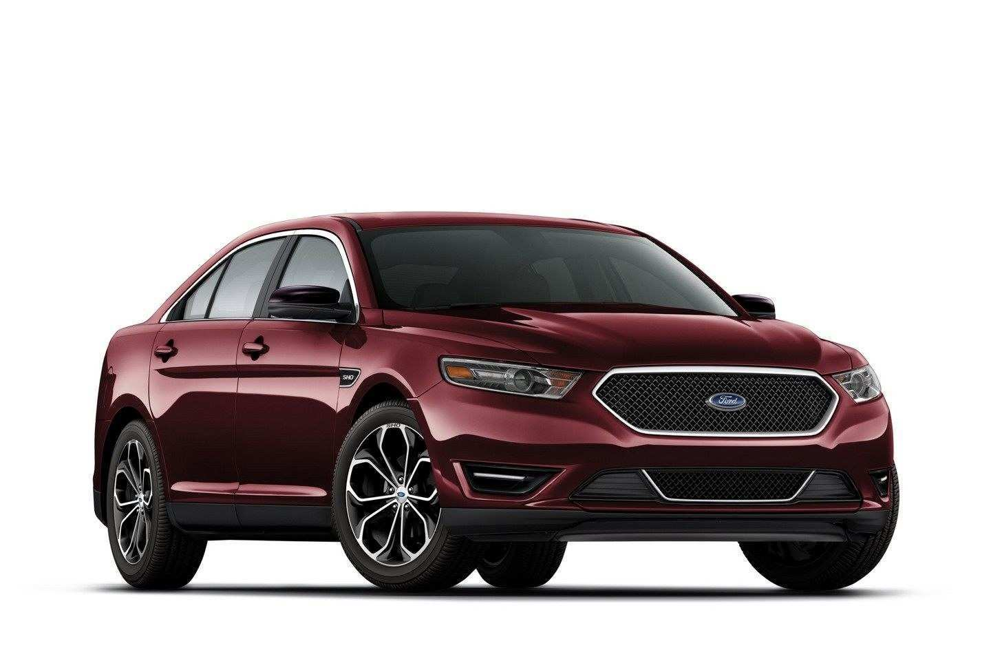 77 All New 2019 Ford Taurus Spy Review And Release Date