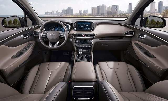 77 All New 2019 Hyundai Veracruz Specs And Review