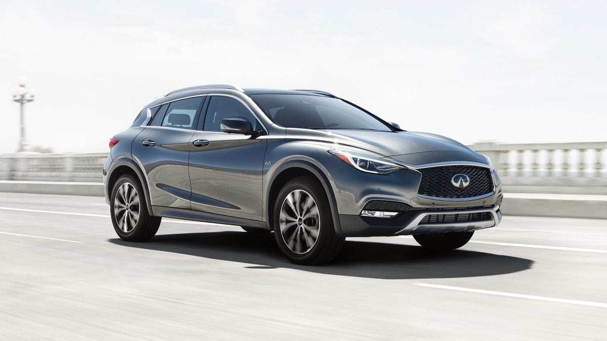 77 All New 2019 Infiniti Q30 Specs And Review