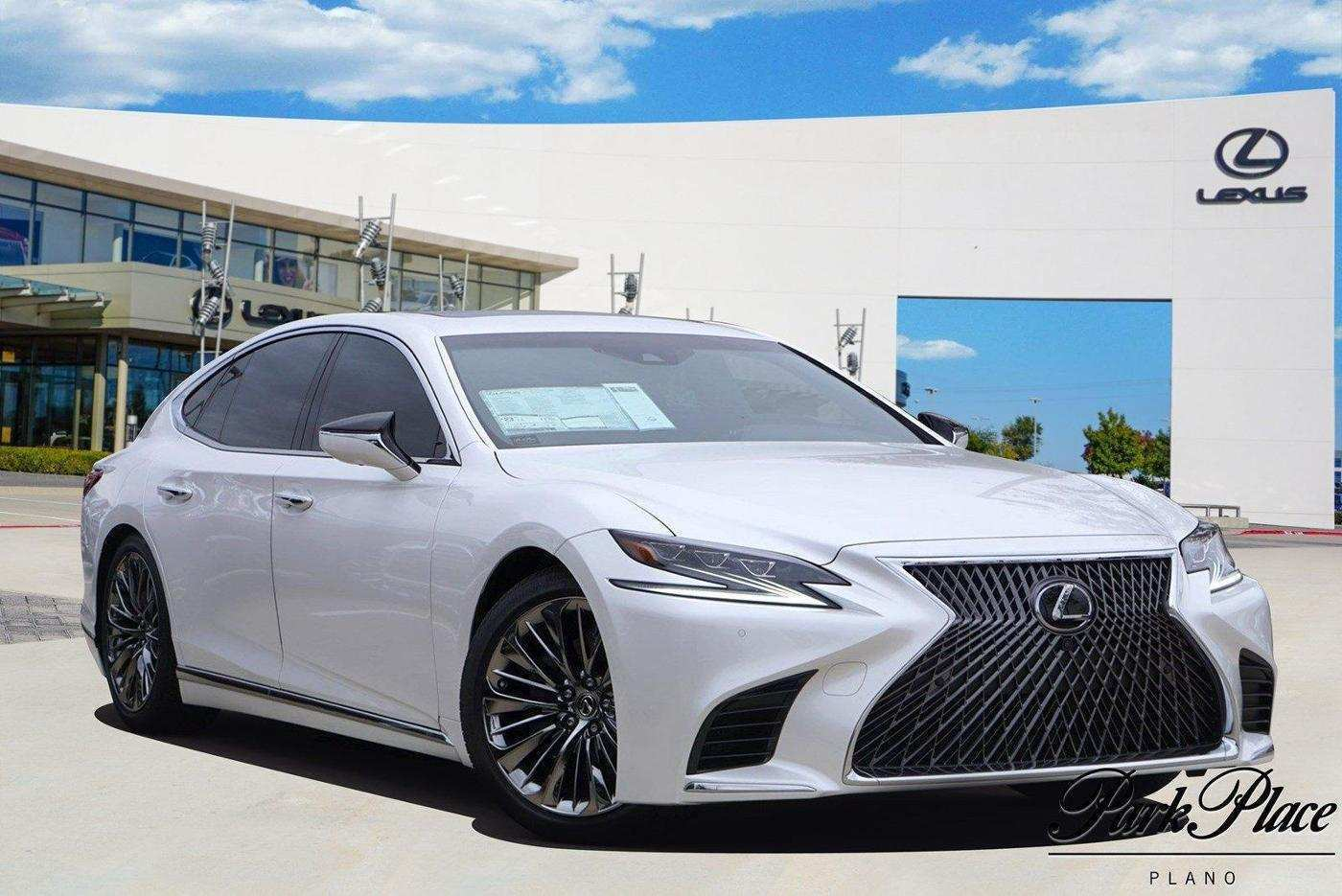 77 All New 2019 Lexus LSs Exterior And Interior
