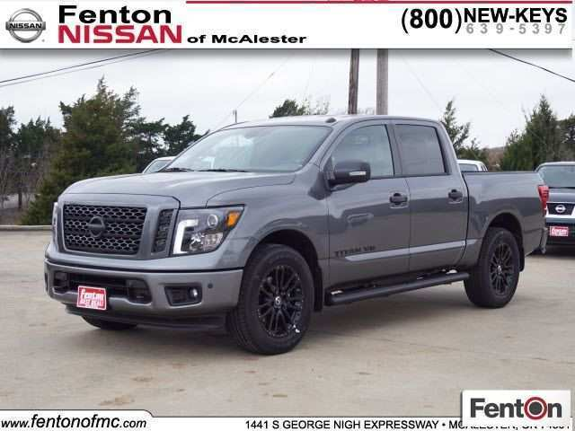 77 All New 2019 Nissan Titan Research New