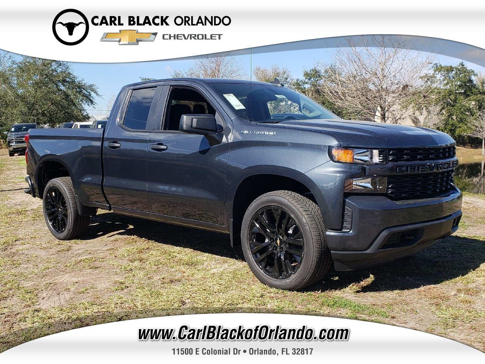 77 All New 2019 Silverado 1500 Specs And Review
