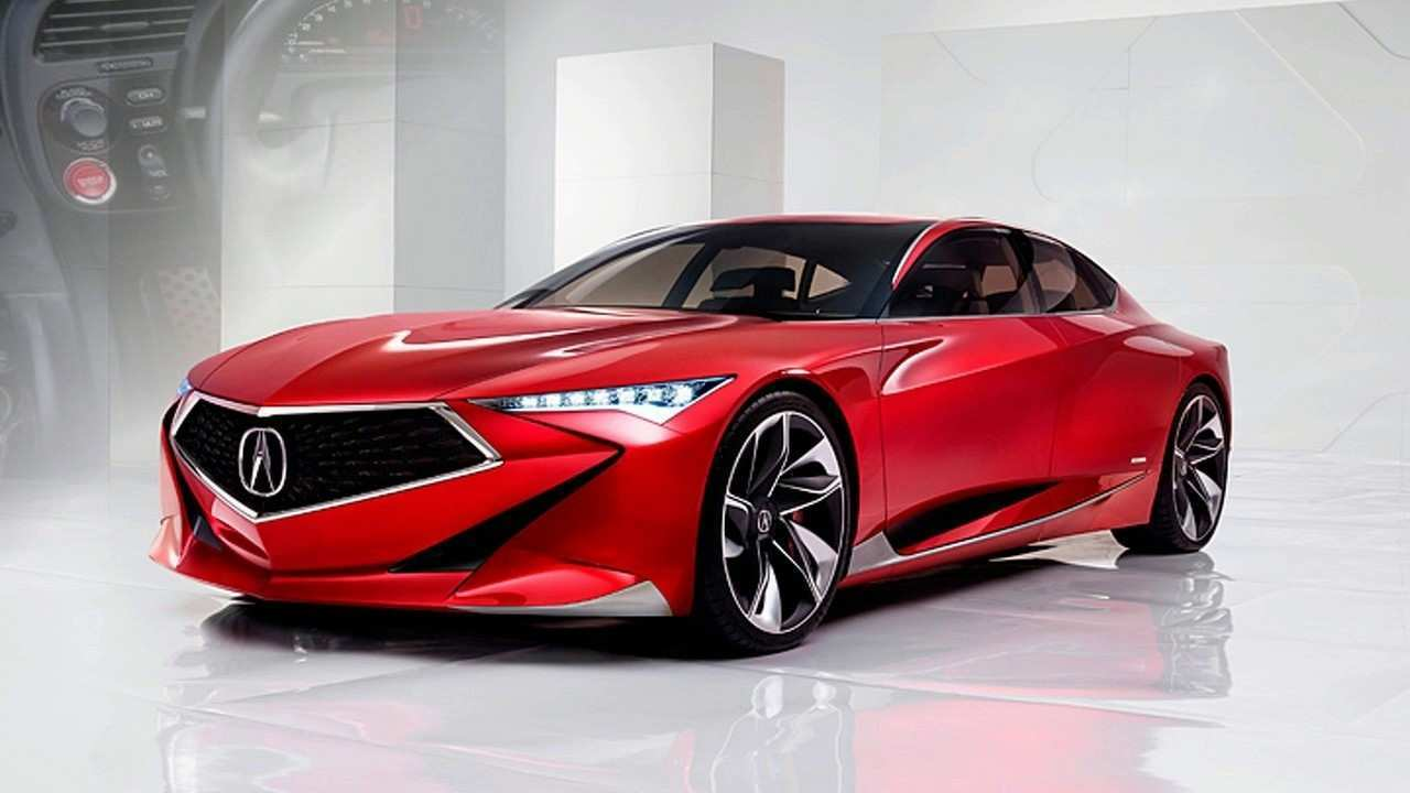 77 All New 2019 The Honda S2000 Price And Release Date