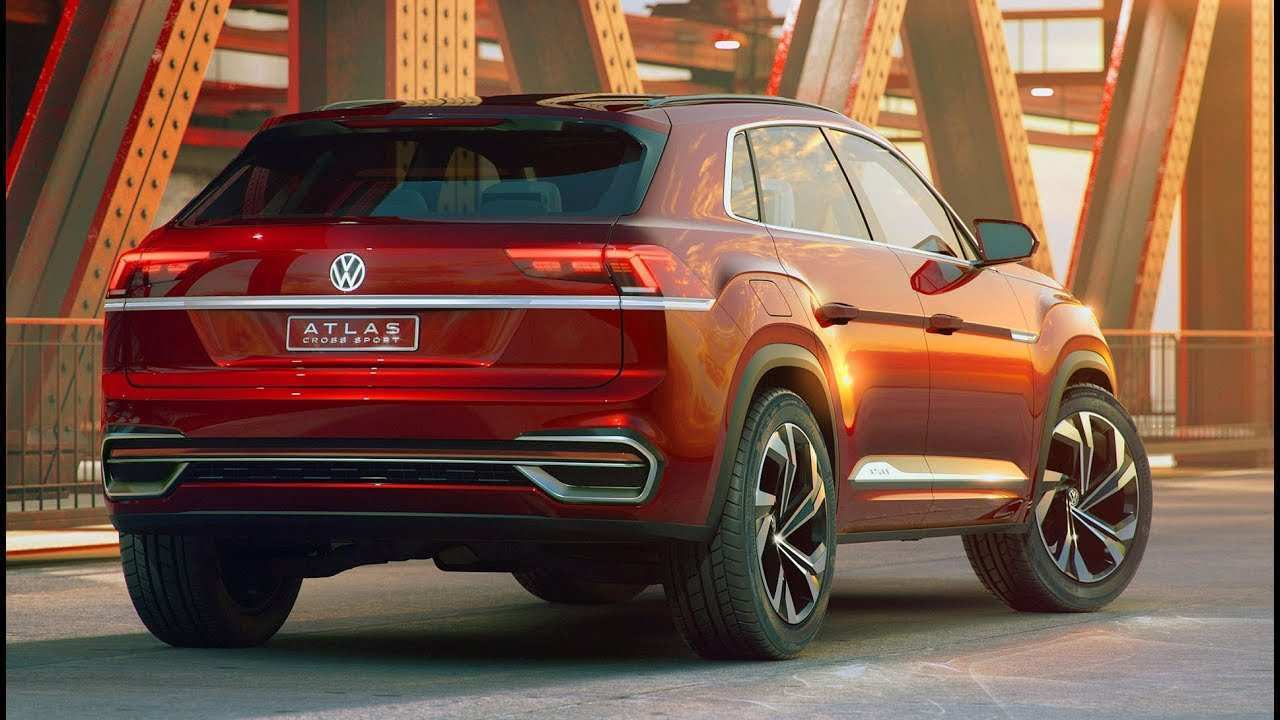 77 All New 2019 Volkswagen Cross Pricing