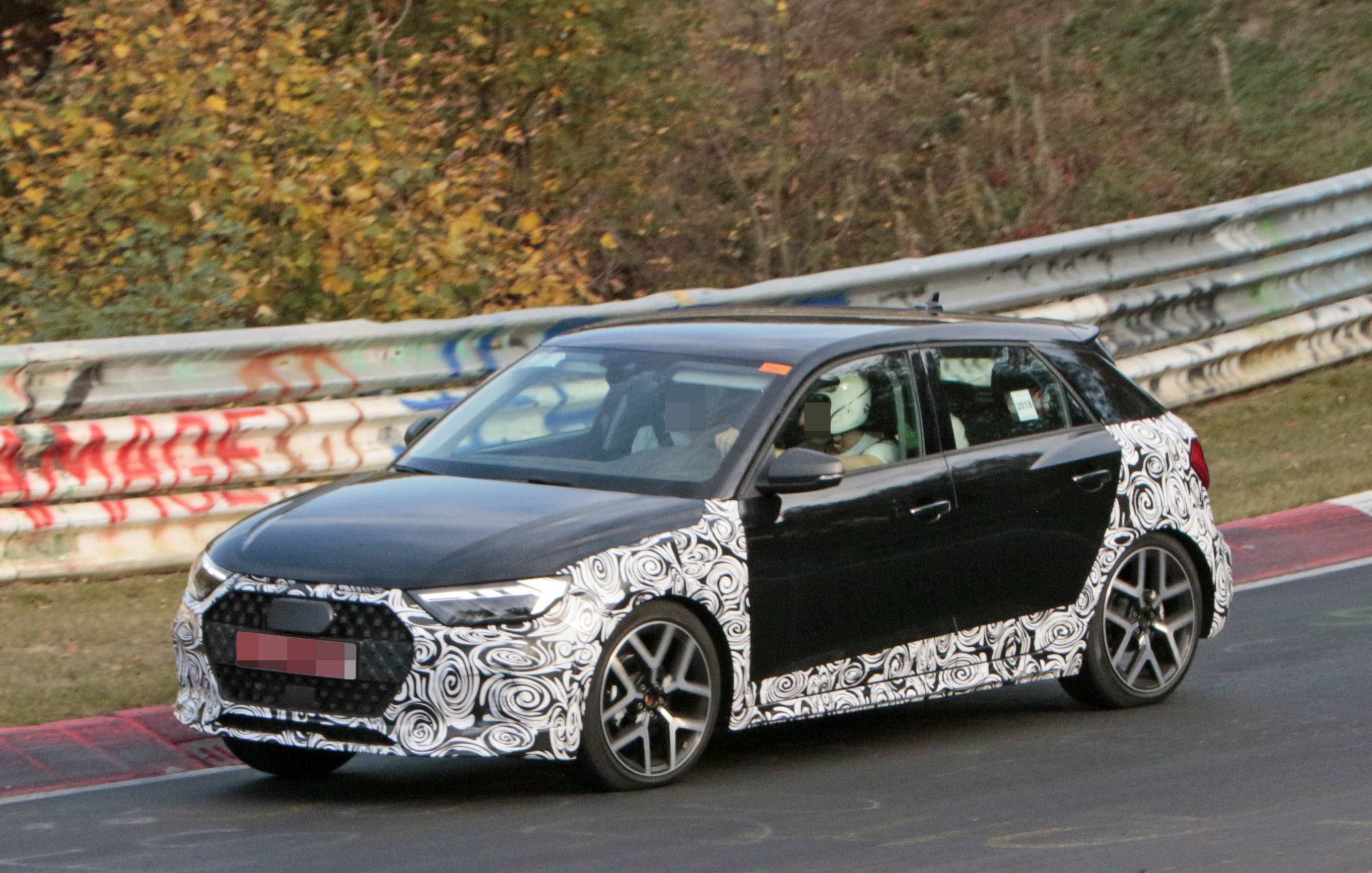 77 All New 2020 Audi A2 Review