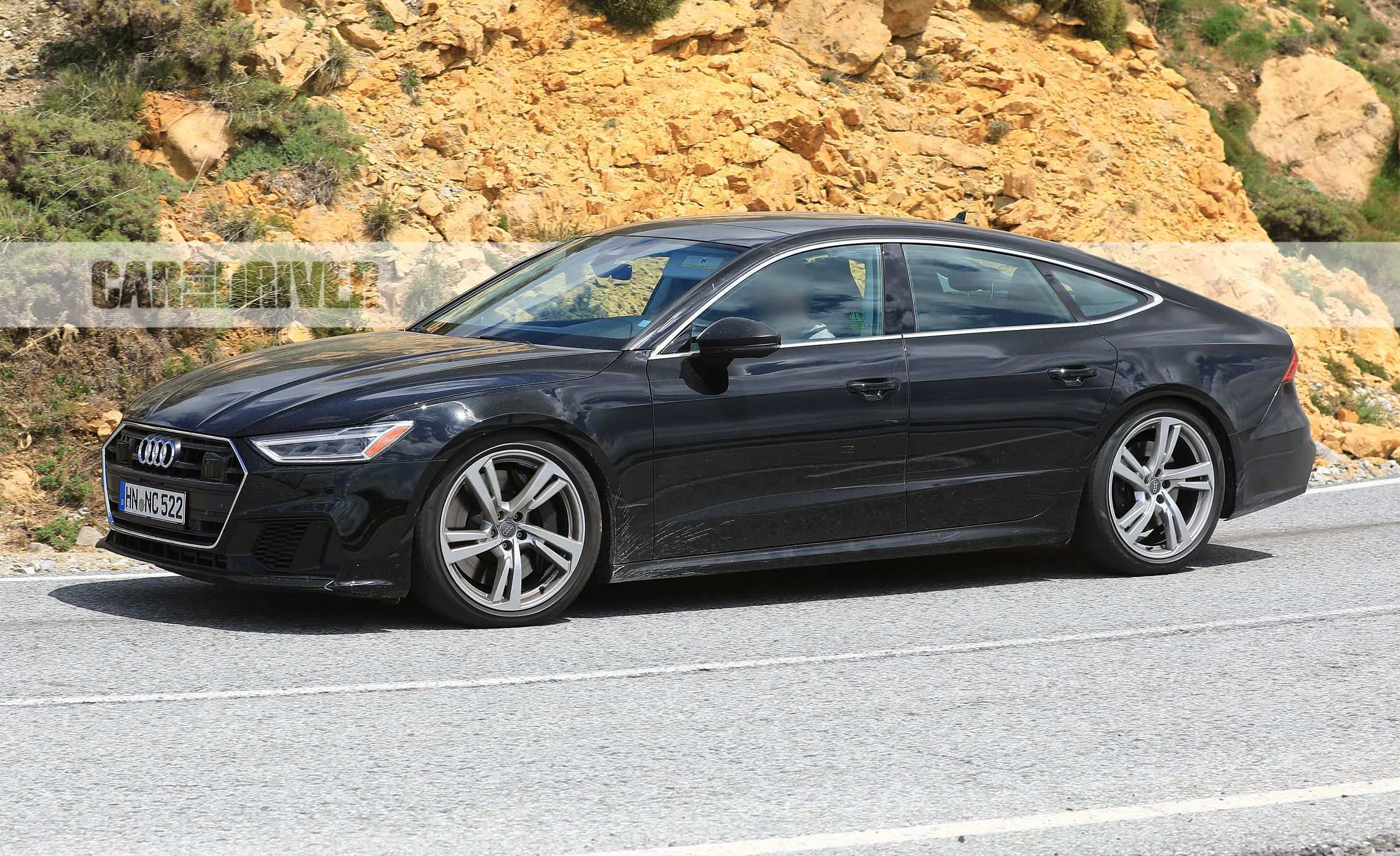 77 All New 2020 Audi A7 Colors Review And Release Date