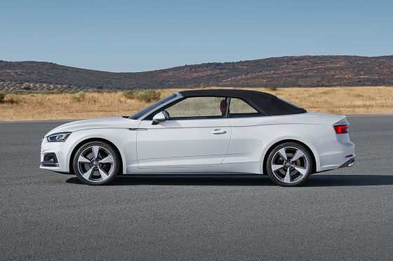 77 All New 2020 Audi S5 Cabriolet Pictures
