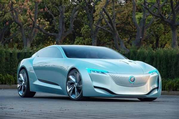 77 All New 2020 Buick Riviera Style