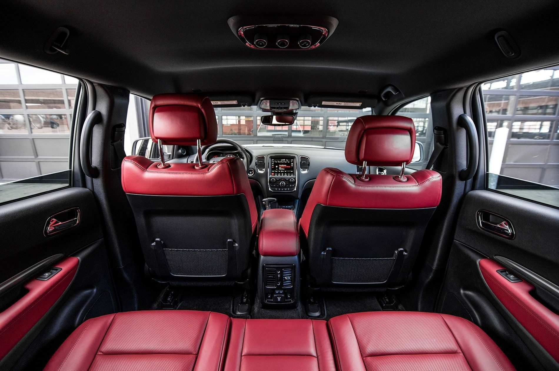 77 All New 2020 Dodge Durango Interior Performance And New Engine